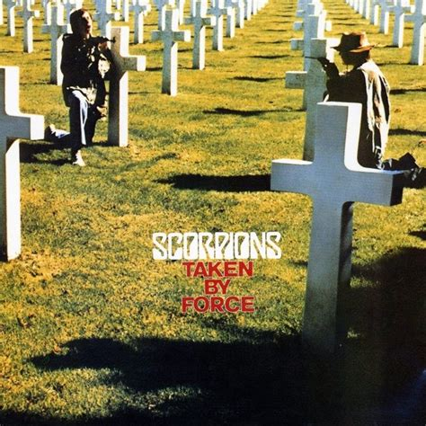 review scorpions taken by remaster mikeladano