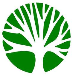 Abstract Art Interior Design 50 Inspiring Tree Logo Designs Art And Design