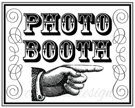 Church Directory Photo Booth Online Church Directory Free Printable Photo Booth Sign Template