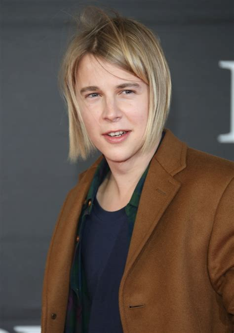 Tom Odell Tom Odell Picture 1 The 2013 Brit Awards Arrivals