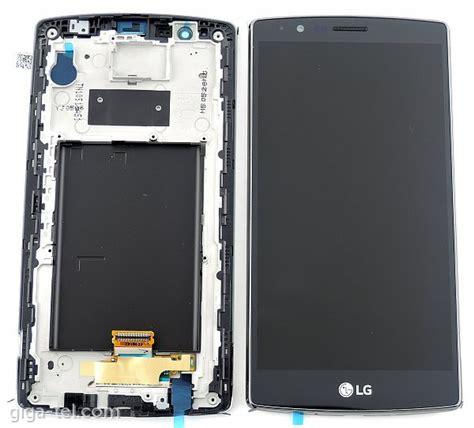 Lcd Lg G4 Lg H815 Lcd Black Acq88367631 Lg G4 H815 Lcd