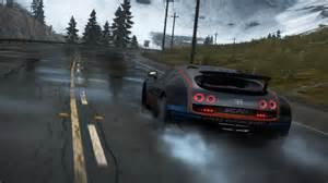 pics photos need for speed pursuit bugatti veyron