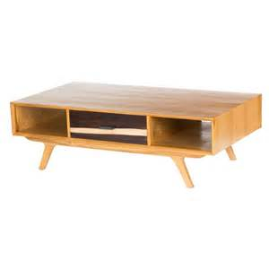 stylish coffee tables 44 stylish mid century modern coffee tables digsdigs