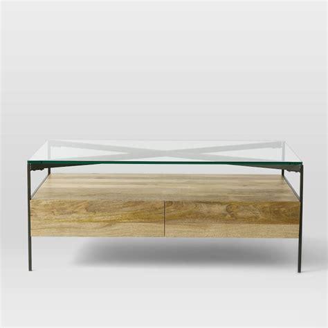 elm glass coffee table elm glass coffee table writehookstudio com