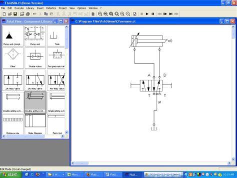 html tutorial software festo hidraulica y neumatica y tutorial software