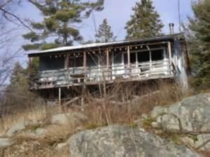 waterfront cottage on lake huron in whitefish falls