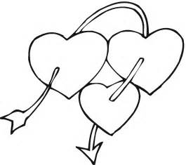 hearts coloring pages free printable coloring pages for