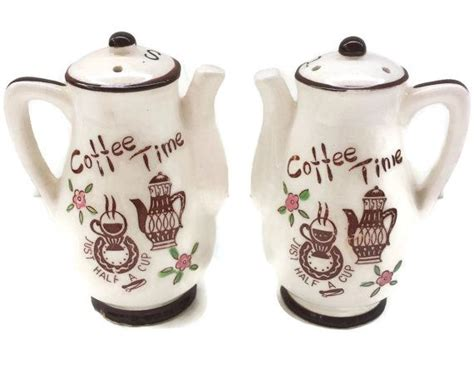 salt and coffee 314 best coffee collectables images on pinterest coffee
