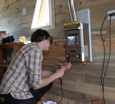 four ways to heat your tiny home — rewild homes