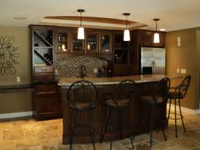 All Living Things Small Animal Home Bar Spacing Interior Design Traditional Basement Other Metro