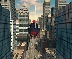 spiderman endless swing game ultimate spiderman games games kids online