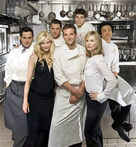 Kitchen Confidential Why Cancelled Kitchen Confidential The Last Episode Of The