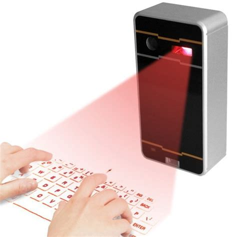 Keyboard Komputer Laser Laser Projection Keyboard Projection Keyboard