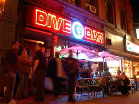 bar dive 30 cheap and amazing date ideas for couples