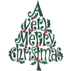 merry christmas tree embroidery designs machine embroidery designs  embroiderydesignscom