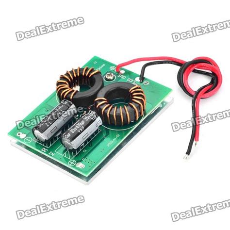 150w Boost Converter Dcdc 1032v To 1235v Kode Fd9677 2 30w dc 12 28v dc 30 36v step up converter voor led in de