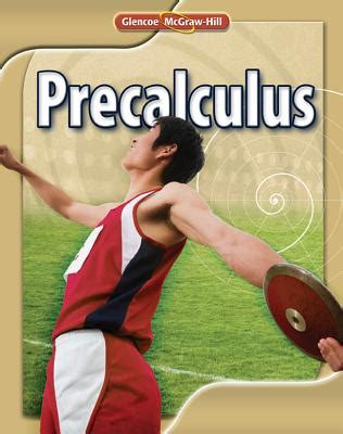precalculus books precalculus book 1 available editions alibris books