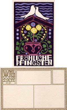 Postkarten Drucken Wien by Numbers 351 400 Wiener Werkst 228 Tte Illustration Und Wien