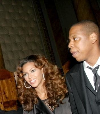 Beyonce Knowles and Jay Z Obtained New York Wedding License