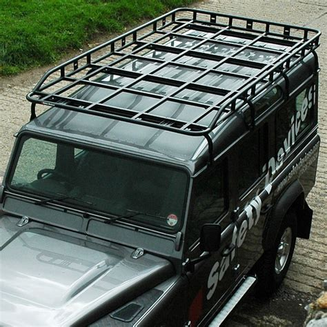 Roof Rack by Defender 110 Explorer Roof Rack