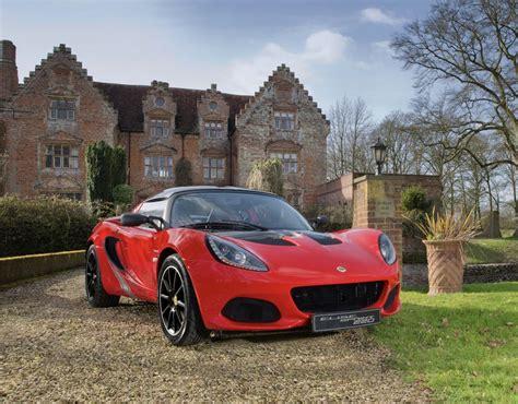 lotus car specs lotus elise sprint lightweight sports car price specs