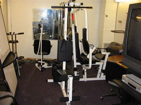 work out station weider pro 9925