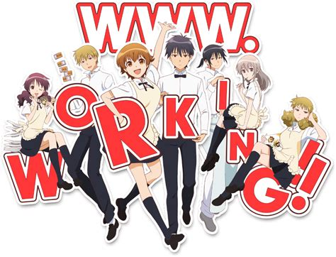 Working It www working 公式サイト