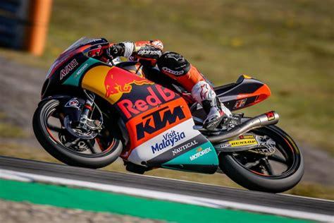 Spanisches Motorrad by Motogp Assen 2018 Spanisches Podium Nach Gnadenlosem Rennen