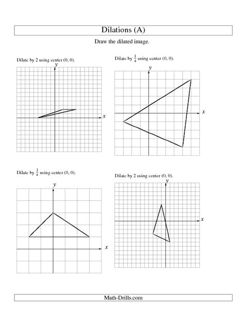 Rotations Worksheet 8th Grade by 16 Best Images Of Rotations Worksheet 8th Grade Geometry