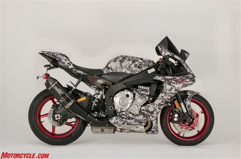 Yamaha Motorcycle Sweepstakes - yamaha announces r1s urban ops sweepstakes motorcycle com news