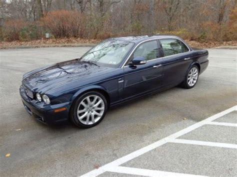 sell used 1998 jaguar xj8 base sedan 4 door 4 0l in