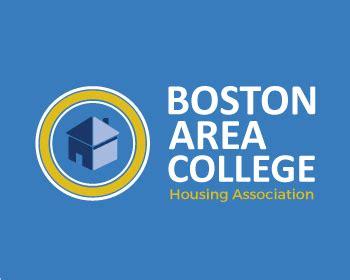 Apartments Boston College Area Boston Area College Housing Association Bacha Logo