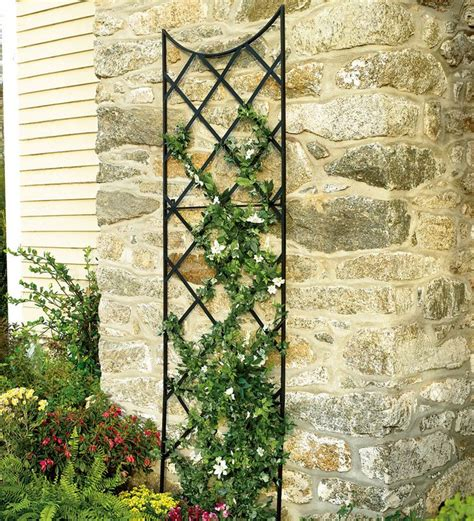 10 Foot Trellis Trellis Plow And Hearth
