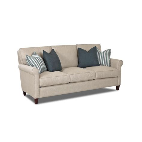 Comfort Designs Furniture by Comfort Design C7022 S Fenway Fabric Sofa Discount