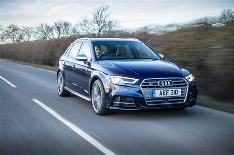 Audi S3 by Audi S3 Review Specifications Price And 0 60 Time Evo