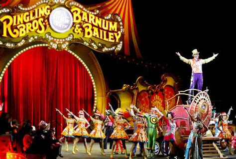 Barnes And Bailey Circus by Circus Coming To Coney Island After Issues With Landlord