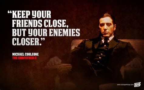 film gangster quotes 25 memorable quotes from hollywood gangsters you don t