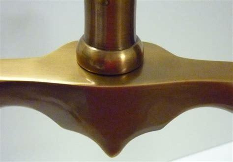 alari per camini alari in ottone a154 brunito caminopoli la citt 224 degli