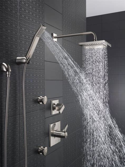 Best Shower Systems 25 best ideas about shower systems on room shower corner showers and diy shower