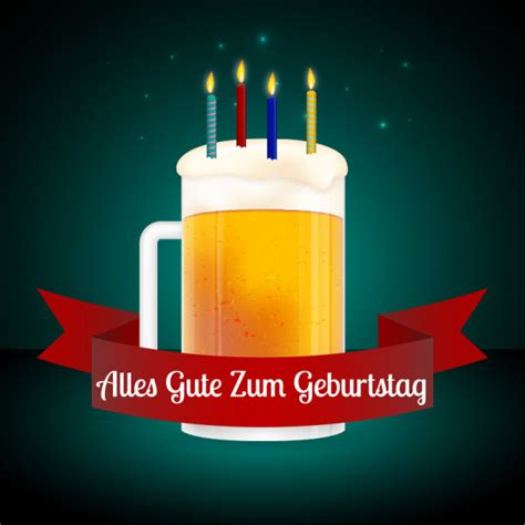 How To Wish Happy Birthday In German Happy Birthday Wishes In German