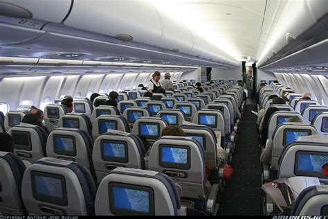 A330 Interior by Airbus A330 202 Tap Portugal Aviation Photo 1477056