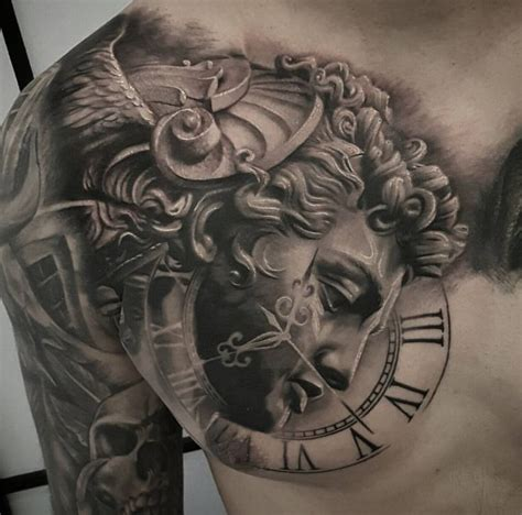 god and tattoos 25 best ideas about mythology tattoos on