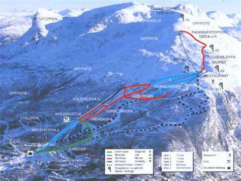 Chair Lifts Narvik Ski Resort Guide Location Map Amp Narvik Ski Holiday