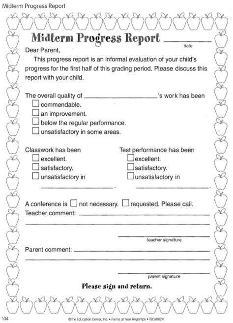 Midterm Progress Report Template Midterm Progress Report