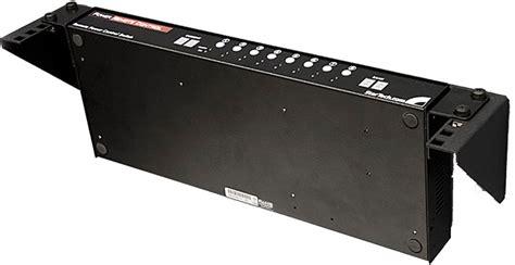 useful gadget of the week 19 inch rack vertical wall