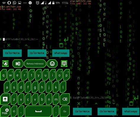 anonymous cara menggunakan netcut di android cara mengubah tilan android dengan menggunakan tema