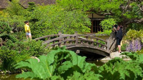 Saratoga Japanese Garden by Hakone Gardens In Saratoga California Expedia