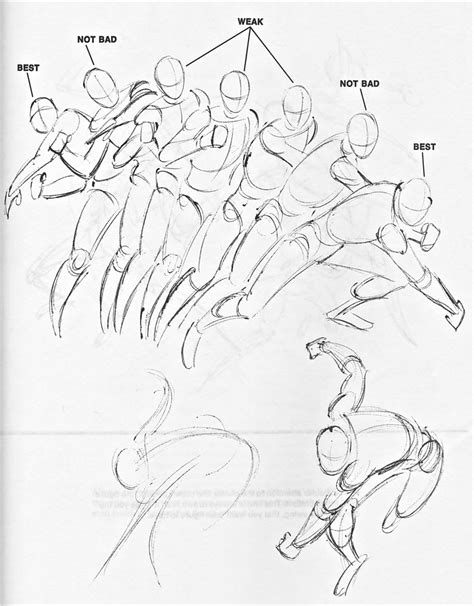 how to draw comics the marvel way curkovicartunits digital character illustration