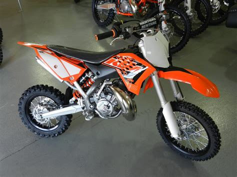 Ktm 65 Sx Price Tags Page 26 New Or Used Motorcycles For Sale