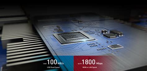 Asus Rt Ac5300 Wireless Ac 5300 Mbps Tri Band Gigabit Router asus rt ac5300 tri band wireless ac gigabit router